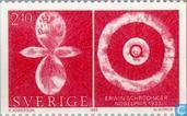 Timbres-poste - Suède [SWE] - 240 rouge