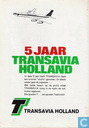 Aviation - Transavia (.nl) - Cockpit nr. 5-6 mei-jun.1971