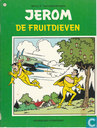 Comics - Wastl - De fruitdieven