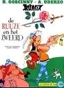 Strips - Asterix - De ruuze en het zweerd