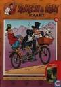 Bandes dessinées - Samson & Gert krant (tijdschrift) - Nummer  76