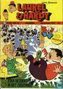 Bandes dessinées - Laurel et Hardy - ziekenhuisbezoek