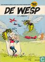 Bandes dessinées - Petits Hommes, Les - De wesp