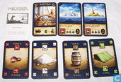 Board games - Meuterer - Meuterer
