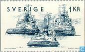 Zweedse scheepvaart