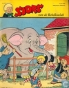 Bandes dessinées - Sjors van de Rebellenclub (tijdschrift) - 1960 nummer  23