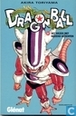Bandes dessinées - Dragonball - Het wezen met duizend gezichten
