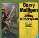 Platen en CD's - Witherspoon, Jimmy - Gerry Mulligan & Jimmy Witherspoon