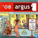 Strips - Argus - Argus '08 - Nieuwsoverzicht in meer dan 200 cartoons