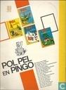 Strips - Pol, Pel en Pingo - Pol in de tovergrot