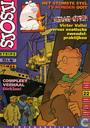 Strips - Sjors en Sjimmie Stripblad (tijdschrift) - Nummer  22