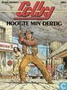 Strips - Colby - Hoogte min dertig