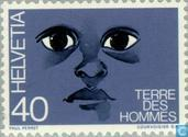 Postage Stamps - Switzerland [CHE] - Children's-help