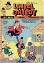 Bandes dessinées - Laurel et Hardy - superstan