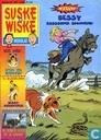 Comics - Bessy - 1997 nummer  32
