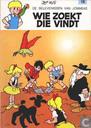 Bandes dessinées - Gil et Jo - Wie zoekt die vindt