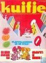 Strips - Kuifje (tijdschrift) - Kuifje 27