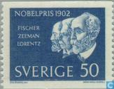 Postage Stamps - Sweden [SWE] - Blue 50