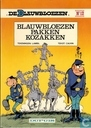 Comic Books - Bluecoats, The - Blauwbloezen pakken kozakken