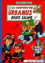 Strips - Urbanus [Linthout] - Radio Salami