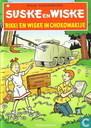 Comics - Suske und Wiske - Rikki en Wiske in Chokowakije
