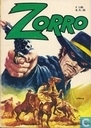 Bandes dessinées - Zorro - Zorro 20