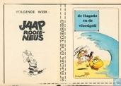 Strips - Flagada - De flagada en de vloedgolf