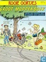 Comic Books - Grin and Bare It - Groot moppenboek 1