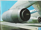 Luchtvaart - KLM - KLM - 747 & DC-8 (01)