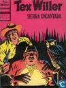 Comic Books - Tex Willer - Sierra Encantada