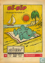 Comic Books - Bi-Bip - Vakantiemanie