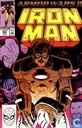 Bandes dessinées - Iron Man [Marvel] - Iron Man 262