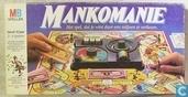 Board games - Mankomanie - Mankomanie