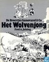 Strips - Broertjes Samovarof en Co., De - Het wolvenjong