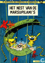 Comic Books - Marsupilami - Het nest van de Marsupilami's