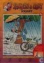 Comics - Samson & Gert krant (Illustrierte) - Nummer  80