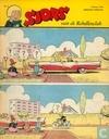 Bandes dessinées - Annabella en de smokkelaars van Minorca - 1960 nummer  6
