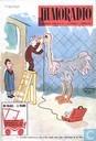 Bandes dessinées - Humoradio (tijdschrift) - Humoradio  543