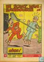 Bandes dessinées - Dees Dubbel en Cesar - De schat van Barbousse