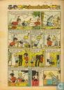 Comics - Dees Dubbel en Cesar - De schat van Barbousse