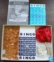 Board games - Lotto (cijfers) - Bingo