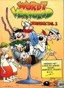 Comic Books - Lucky Luke - Wordt Vervolgd Stripcocktail 3