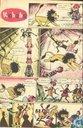 Bandes dessinées - Tam Tam (tijdschrift) - Nummer  8