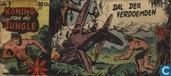 Bandes dessinées - Akim - Dal der verdoemden