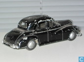 Voitures miniatures - Budgie - Wolseley Police Patrol Car Six Eighty