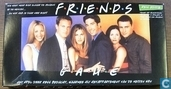 Board games - Friends - Friends Reiseditie