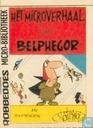 Comics - Baron - Het microverhaal van Belphegor