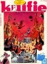 Comic Books - Kuifje (magazine) - Kuifje 49