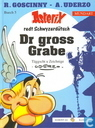 Comic Books - Asterix - Dr gross Grabe