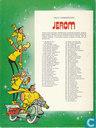 Bandes dessinées - Jérôme - De fruitdieven